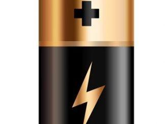 Батарейки (Элементы питания)